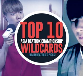 asia beatbox championship 2017