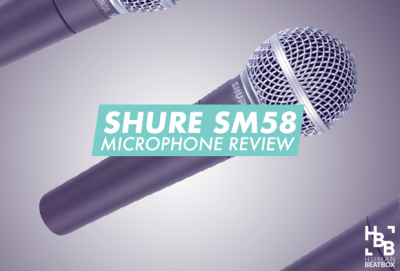 A deep dive into Shure's classic Sm58
