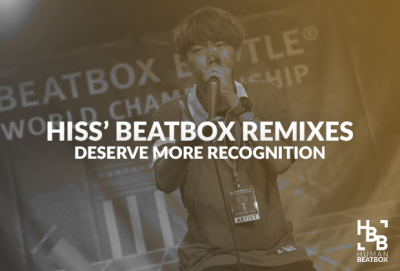 Hiss-beatbox-remix